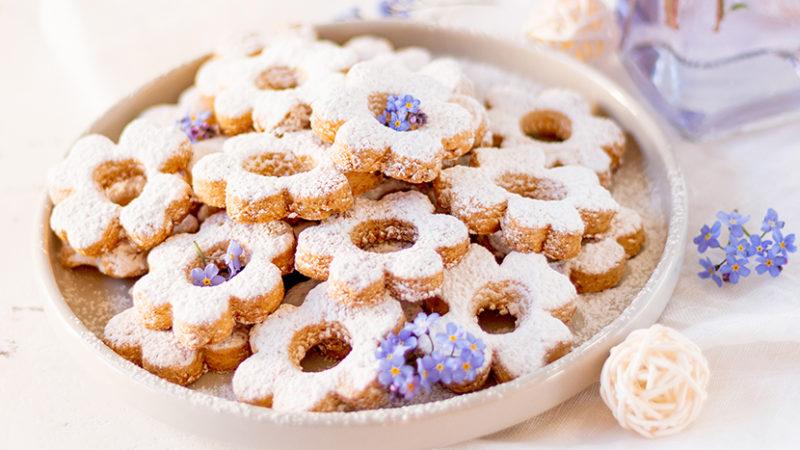 песочное печенье канестрелли